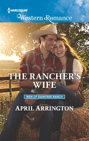 Rancher Cover Front